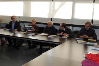 Presentación del seminario a cargo de Joaquín Aparicio