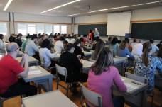 En el Campus de Cuenca se han matriculado 81 alumnos mayores de 25 años