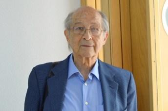 El escritor José Corredor-Matheos ha intervenido en el seminario