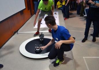 Han participado 104 estudiantes de Secundaria de la provincia de Toledo