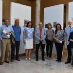 Autoridades, ponentes y directores