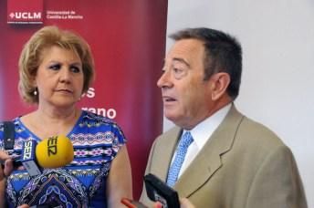 El curso se celebra en la Casa de la Demandadera de Cuenca