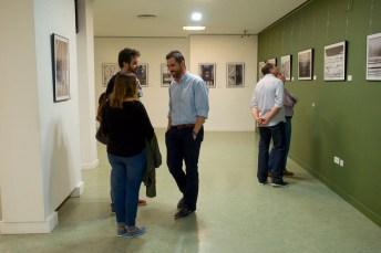 La exposición puede visitarse hasta el 16 de octubre