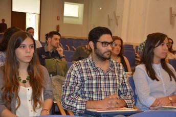Más de 30 alumnos se han inscrito al curso