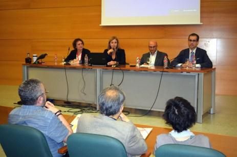 Presentación del encuentro