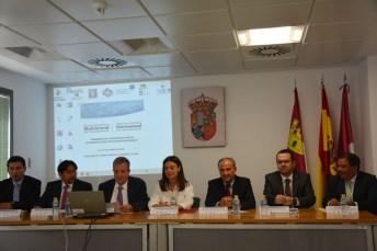 Inauguración del I Encuentro Multilateral de Transparencia