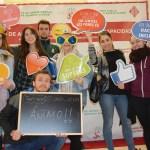 Jornada de sensibilización en el Campus de Ciudad Real