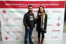 Jornada de sensibilización en el Campus de Albacete