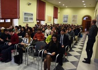 La mayoría cursarán estudios en Ciencias Jurídicas y Sociales y en Humanidades