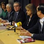 Presentación del libro editado por la UCLM
