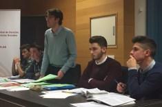 Equipo representante del Campus de Ciudad Real, Los Papinianos