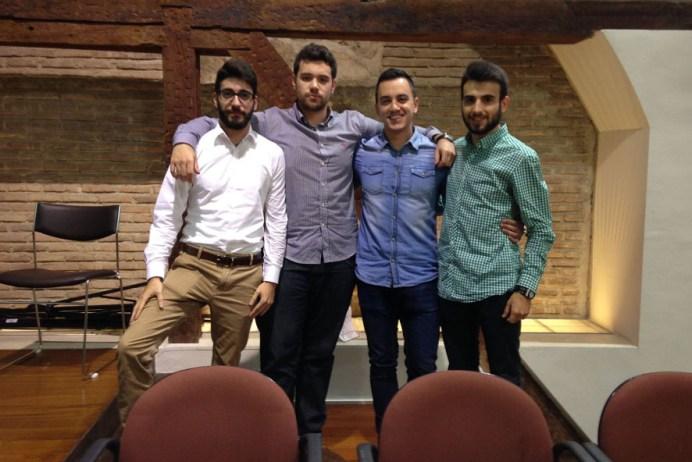 Amigos de Maloy venció en la fase clasificatoria en el Campus de Toledo