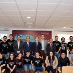 Inauguración del HackForGood en Ciudad Real