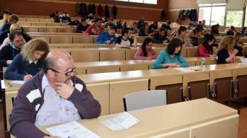Pruebas de acceso para mayores de 25 y 45 años en la UCLM (Albacete)