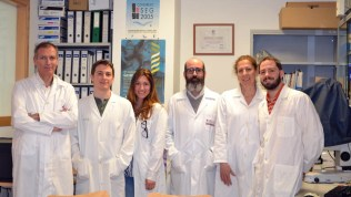 Grupo de Genética Molecular Humana