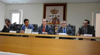 La XXV Conferencia de Decanos de Artes y Humanidades se celebra en Almagro