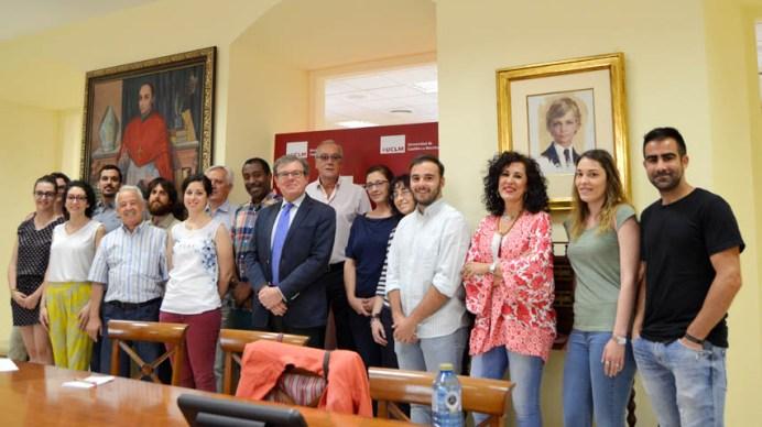 La UCLM apuesta por la cooperación al desarrollo