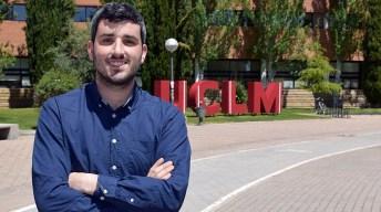 Delegado de campus de Albacete, Raúl Carretero