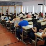 La EvAU ha comienzado hoy en la UCLM