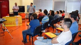 El curso contempla diversas ténicas en 3D