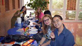 El Instituto Confucio de la UCLM celebra hoy distintas actividades culturales