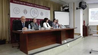 Alumnos de la II promoción del Máster en Viticultura