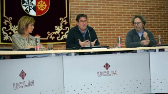 Conferencia de Luis García Montero