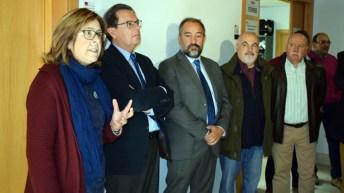 Homenaje póstumo al profesor Ramón Varón Castellanos