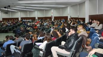 Las V Jornadas de Economía Española se celebran en el Campus de Ciudad Real