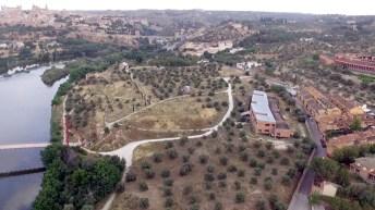 El Ayuntamiento de Toledo cede a la UCLM más de 40.000 metros cuadrados