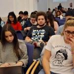 La UCLM celebra el Encuentro Universidad y Desarrollo