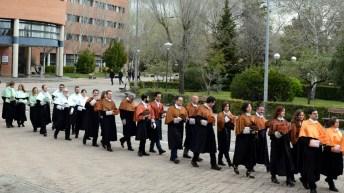 Juan Carlos Izpisúa se incorpora al claustro de doctores de la UCLM