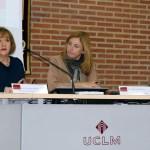 La jornada se celebra en el Campus de Albacete