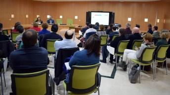 La reunión se ha celebrado en varios campus