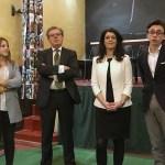 IV Jornadas de Formación del CRE-UCLM