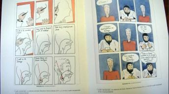 """Curso de verano """"El cómic como herramienta de divulgación y comunicación científica"""" © Gabinete de Comunicación UCLM"""