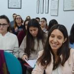 Inauguración del curso Perspectivas Culturales I: Educación y difusión en museos e instituciones culturales.   © Gabinete de Comunicación UCLM