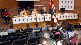 Inicio del congreso © Gabinete de Comunicación UCLM