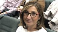 Ágata María Sanz, nueva defensora universitaria. © Gabinete de Comunicación UCLM.