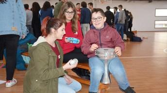 La UCLM conmemora el Día Internacional de las Personas con Discapacidad. © Gabinete de Comunicación UCLM