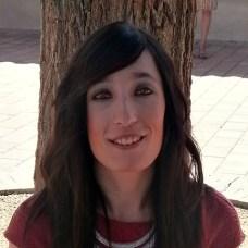 María Medina González © Gabinete de Comunicación UCLM