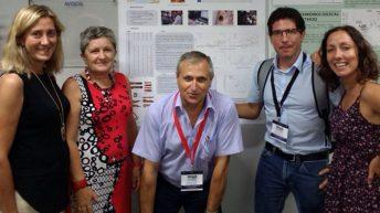 Grupo de investigación © Gabinete de Comunicación UCLM