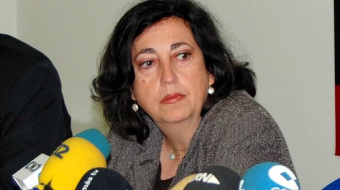 La Junta de Comunidades distinguirá a la profesora de la UCLM Mairena Martín con motivo del Día Internacional de las Mujeres