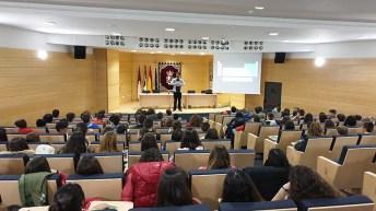 Actividad celebrada en el Campus de Cuenca de la UCLM.