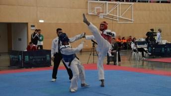 La UCLM logra dos metales en el Campeonato de España Universitario de taekwondo y atletismo