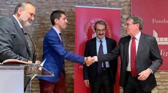 El Consejo Social de la UCLM mantuvo un encuentro con empresarios en Valdepeñas.