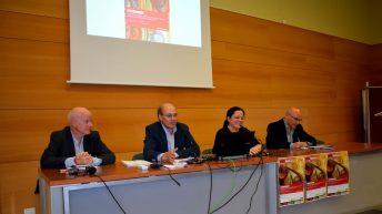 Presentación del encuentro internacional © Gabinete de Comunicación UCLM