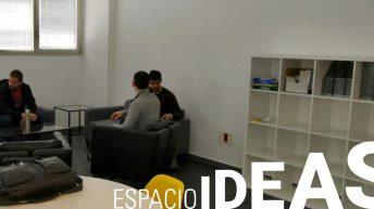 Espacio Ideas © Gabinete de Comunicacion UCLM