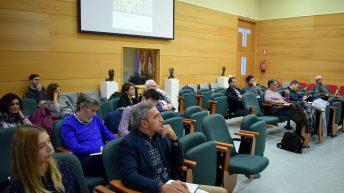 © Desarrollo del seminario