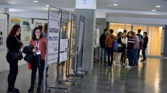 Las jornadas se celebran en la Facultad de Medicina de Albacete © Gabinete de Comunicación UCLM
